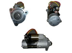 Starter Motor M009T82171 24V 7.5KW 12T For Mitsubishi pictures & photos