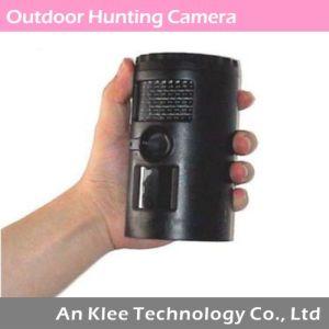 HD 720p IP66 Waterproof IR Hunting Camera with SD