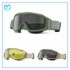 Customized UV Protection Night Vision Goggles for Military pictures & photos