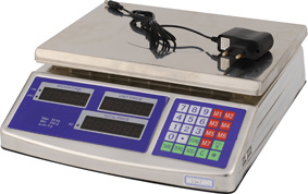 Electronic Scale (ACS-SS01) pictures & photos