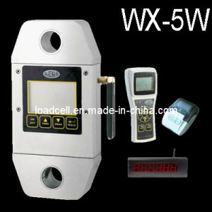 Wireless Crane Scales, Portable Crane Scales (WX-5W) pictures & photos