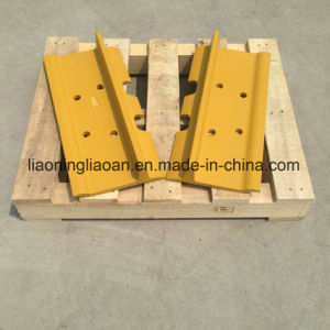 Heavy Equipment Track Shoe D80 for Cat, Komatsu Bulldzoer and Excavator pictures & photos