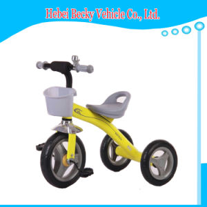 CE Approved China Baby Tricycle Pram Children Bike Kids Scooter pictures & photos