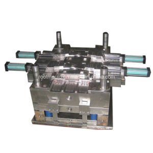 High Quality Plastic Injection Mold pictures & photos