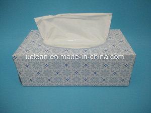 200sheets Box Facial Tissue Paper Virgin Material pictures & photos