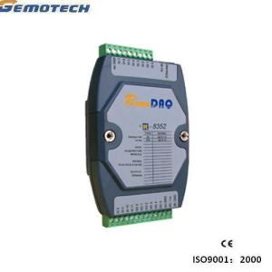 16-Channel Digital I/O Module with Counter R-8352 pictures & photos