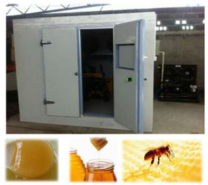 High Quality Refrigeration Cold Room for Honey pictures & photos