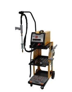 Steel Dent Puller/Automatic Spot Welding Machine