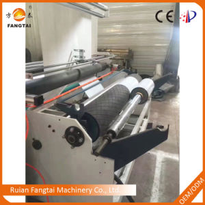Fangtai Single Screw Double Die Head Plastic HDPE Film Blowing Machine 600mm pictures & photos