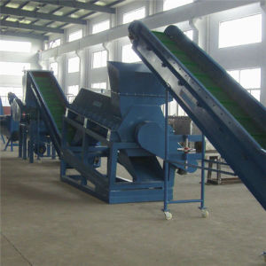 Pet Botlle Recycling Machine pictures & photos