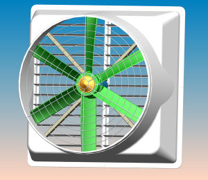 Exhaust Fan/ Fiberglass Fan (OFS-146SL) pictures & photos