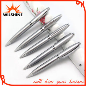 Cross Style Metal Ball Point Pen for Promotion Gifts (BP0065) pictures & photos