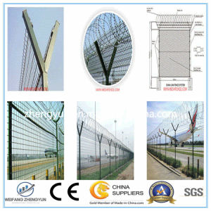 High Security Wire Mesh Fence for Airport Factory pictures & photos