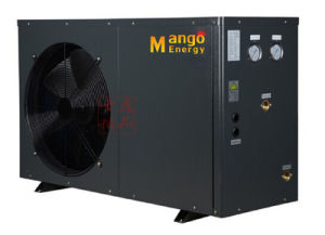 10kw-87kw Commercial Air Source Heat Pump Water Heater pictures & photos