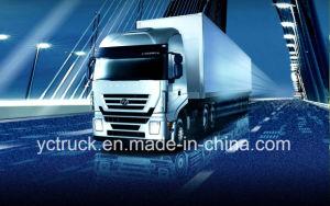 Genlyon Container Truck Heavy Trucks