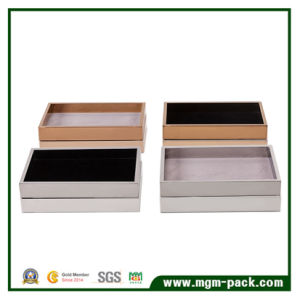 Wholesale Stainless Steel Tray for Daily Supplies pictures & photos