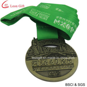 Factory Custom Marathon Award Medal pictures & photos
