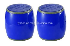 USB Speaker Mini Design Like Drum pictures & photos