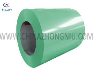 Prepainted Galvalume Steel Coil in Hot Sale pictures & photos
