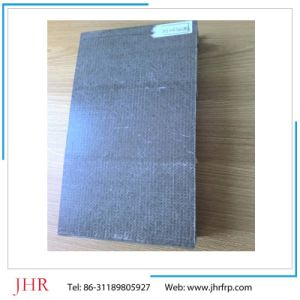GRP Drain Cover Square Type Gritted Grating pictures & photos