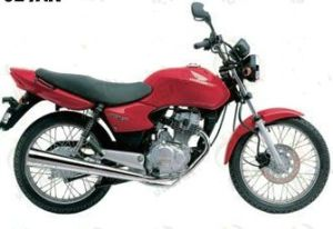 Titan 150cc Motorcycle Parts for Honda (HDT1005)