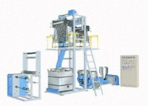 PVC Heat Shrink Film Extrusion Machine