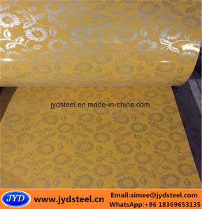 Pattern Design PPGI for Construction Decoration pictures & photos