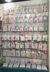 Tetra Diaper Set 100% Cotton pictures & photos