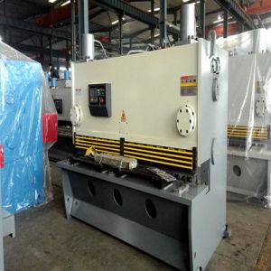 Cheap China Sheet Metal Shearing Machine (QC11y-12/4000) pictures & photos