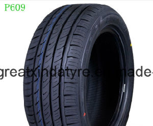 Radial PCR Tires 165/70r13 175/70r13 13 14 15 Inch Car Tire pictures & photos