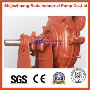 High Efficiency Long Worklife Horizontal Ash Slurry Pump pictures & photos