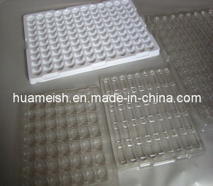 Blister, plastic packaging box,packaging box,food packing pictures & photos