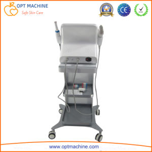 Latest Technology Painless Hifu Face Lift Skin Tighten Machine pictures & photos