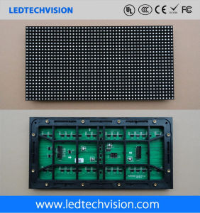 P10mm Outdoor 960mm*640mm Die-Casting Cabinets LED Screen (P5mm, P6.67mm, P8mm, P10mm) pictures & photos