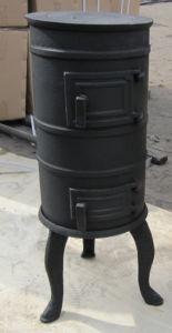 Cast Iron Pot Heater FF44, Cast Iron Fire Pit pictures & photos