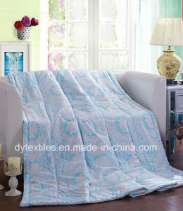 Wholesale Polyester Printed Bedding Set pictures & photos