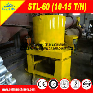 99% High Recovery Ratio Gold Recovery Machine for Placer Gold Separation pictures & photos