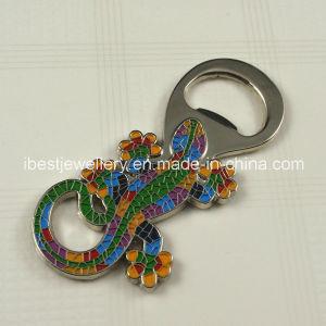 Souvenirs- Color Enamel Metal Bottle Opener and Fridge Magnet pictures & photos