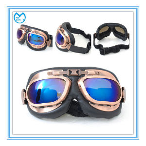 Fashion Photochromic OTG Sports Eyewear Motorcycle Goggles pictures & photos