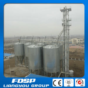 The Most Popular in World Small Steel Silo for Sale Stainless Steel Silo pictures & photos