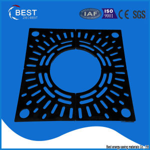 Zibo Best Supply Composite Resin Tree Grate / Tree Guards pictures & photos