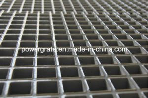 FRP/Fiberglass/Grating for Walkway Platform with High Strength pictures & photos