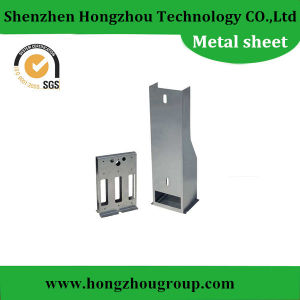 Professional Manufacture Sheet Metal Stamping Parts Cabinet pictures & photos