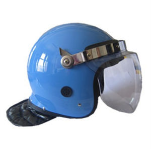 Anti Riot Helmet/Riot Control Police&Military Helmet Manufactures pictures & photos