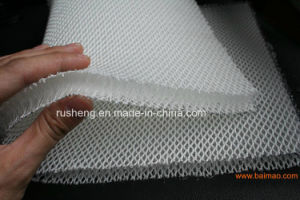 Polyester Monofilament Yarn for 3D Mesh Fabric pictures & photos
