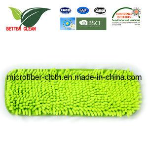 Microfiber Cleaning Mop Head for Floor