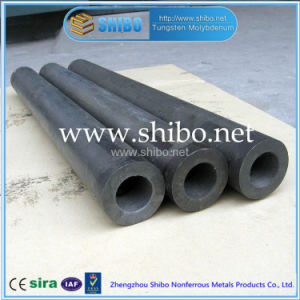 Factory Whosale Price High Purity Moly Electrode / Molybdenum Electrode for Glass Melting Industry pictures & photos