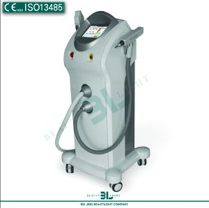 Elight ND YAG Laser RF 3in1 Multi-Functional Machine
