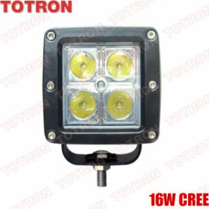 Small Size CREE LED Driving Lights for off Road, UTV, Car, 4x4, ATV