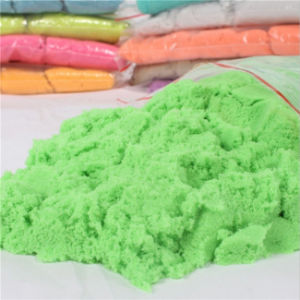 China Wholesale Non Toxic Modeling Sand pictures & photos